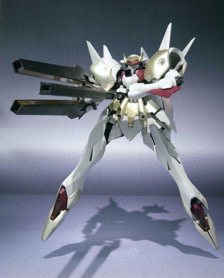 Bandai The Robot Spirits #023 Side MS GNZ-003 Gadessa