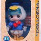 Disney Tomy Dollcena Duck Sailor Doll