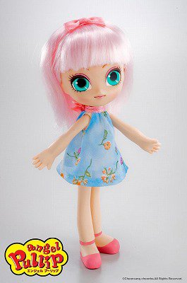 Angel Pullip - Ally (A-101) Poseable Doll Jun Planning