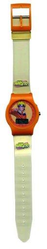 Naruto 5 Function Digital Watch