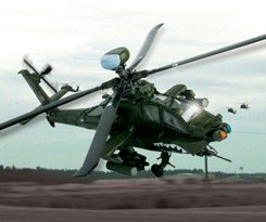 Forces of Valor AH-64D Apache Longbow - Iraqi Freedom