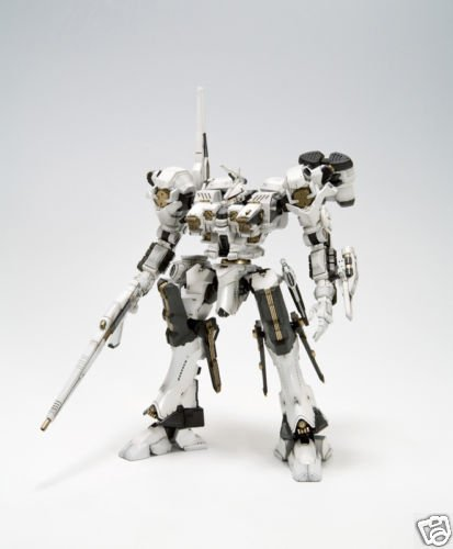 Armored Core ROSENTHAL CR-HOGIRE Fine Scale Model Kit