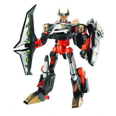 Transformers Cybertron Galaxy Force Sideways GX01 Korea