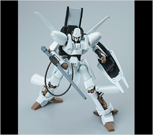 Bandai In Action Offshoot Heavy Metal L-Gaim Figure