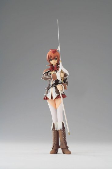 Organic Shining Wind �Seena� 1/8 Scale PVC Figure