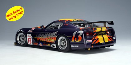 AutoArt 1/18 Dodge Viper Bob Woodhouse SCCA '04 #13