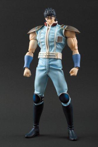 Medicom RAH Fist of the North Star Rei 12 Inch Figure