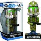 Funko Star Wars Commander Gree Bobble Head