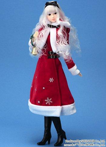 Momoko Doll Holy Night 1/6 Scale Fashion Doll