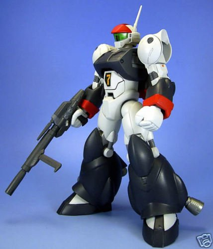 CM's SUNRISE Mecha Action Series FAM-RV-S1 VIFAM