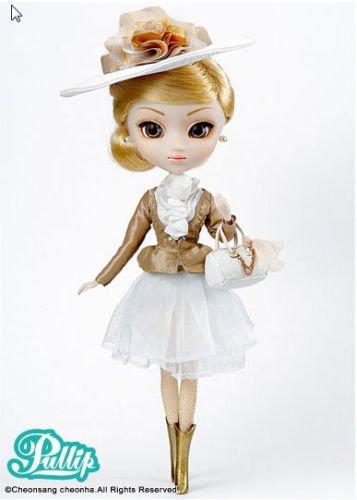 Groove Inc Pullip F-610 Clarity Fashion Doll