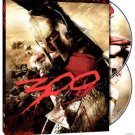 300 Movie Two-Disc Special Edition DVD