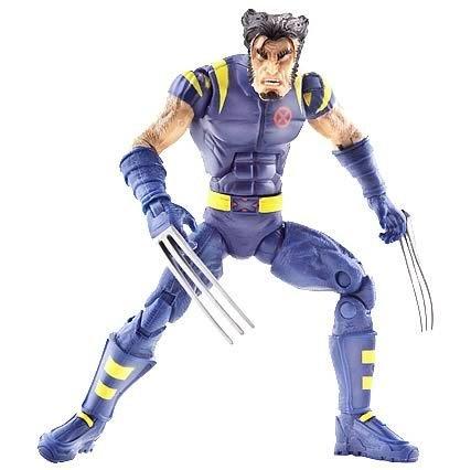 Marvel Legends Ultimate Wolverine X-Men Action Figure