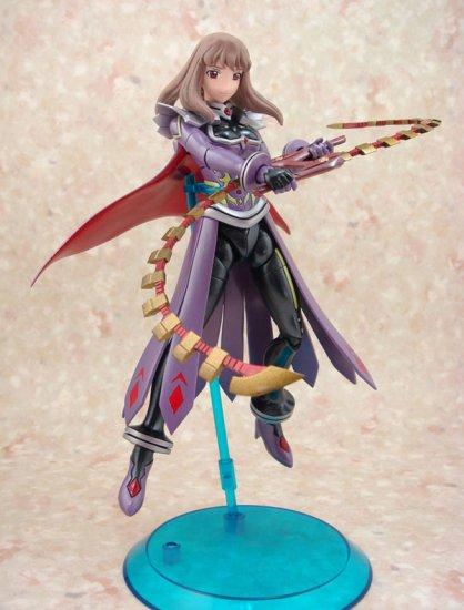 Atelier Sai My-Hime Shizuru Fujino Action Figure
