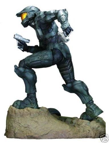 Kotobukiya ARTFX Halo 3 Steel Spartan Statue