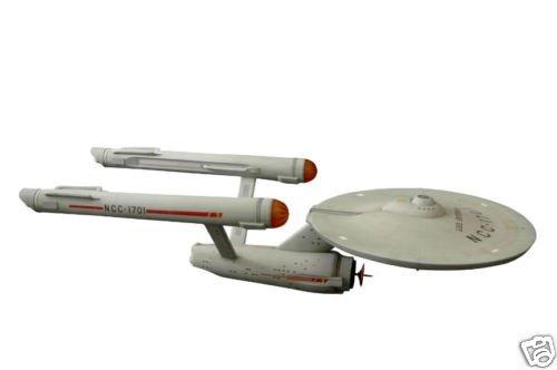 Star Trek Classic U.S.S.Enterprise NCC-1701 Starship