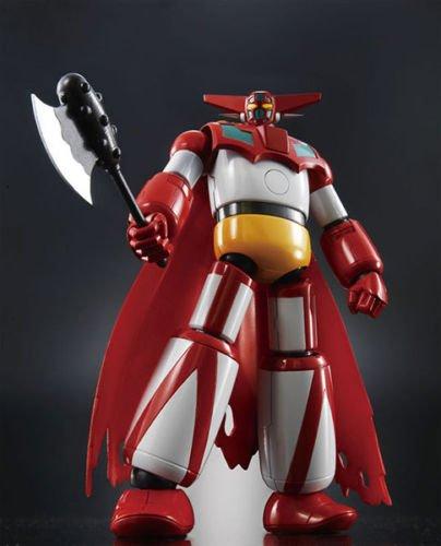 Bandai SOC GX-52 Getter 1 from Shin Getter Robo