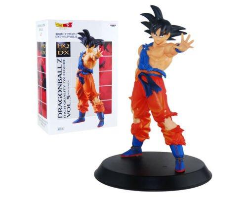 Banpresto Dragon Ball Z HQ DX Vol.5 Son Gokou Figure