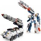 Transformers Galaxy Force First Gunner GC-21 Korean Pkg