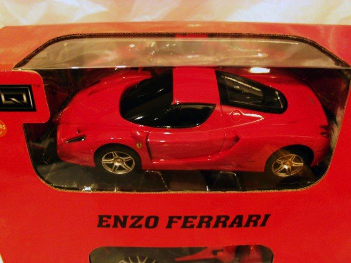 Ferrari Enzo Ferrari 1/32 Scale R/C Model Car by XQ