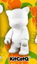 Toy2R QEE 8 inch DIY Cat Vinyl Figure Value Pack