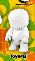 Toy2R QEE 8 inch DIY Toyer Vinyl Figure Value Pack