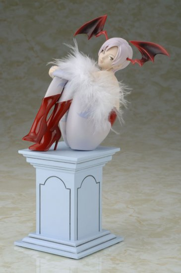 Capcom Collection Darkstalkers Lilith 1/6 Resin Statue