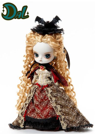 Groove Inc Dal D-107 Ende Fashion Doll
