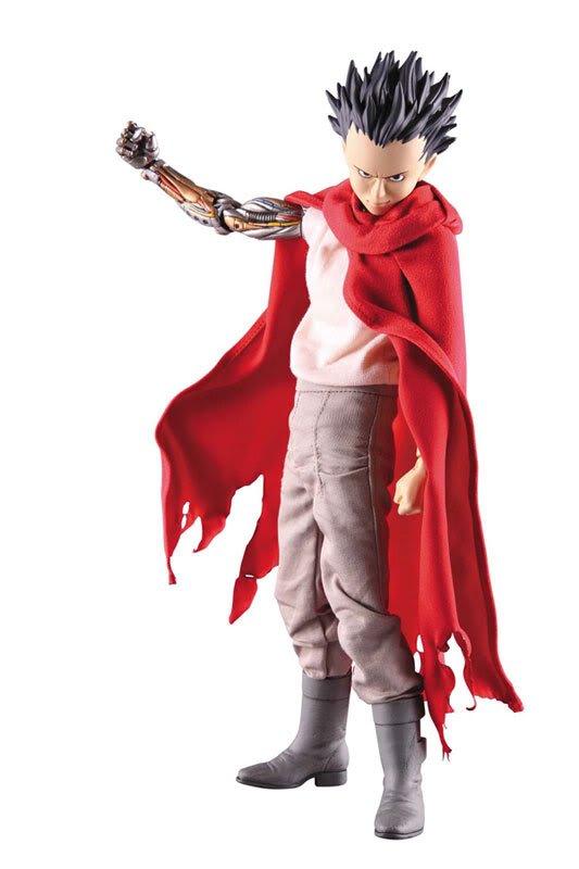 Medicom Project BM! RAH AKIRA Tetsuo Shima 12 inch Figure