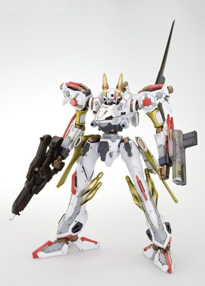 Kotobukiya Armored Core Victoria Fine Scale Model Kit