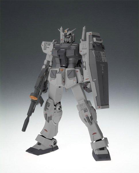 Bandai Gundam FIX Figuration Metal Composite Limited RX-78-3 G3