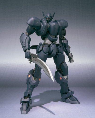 Bandai The Robot Spirits #057 Full Metal Panic TSR M9D Falke