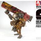 ThreeA WWR Heavy Bramble: African Def. Freiheit Figure