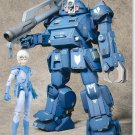 Takara Votoms DMZ-02 1/18 Scale Strikedog with Ypsilon