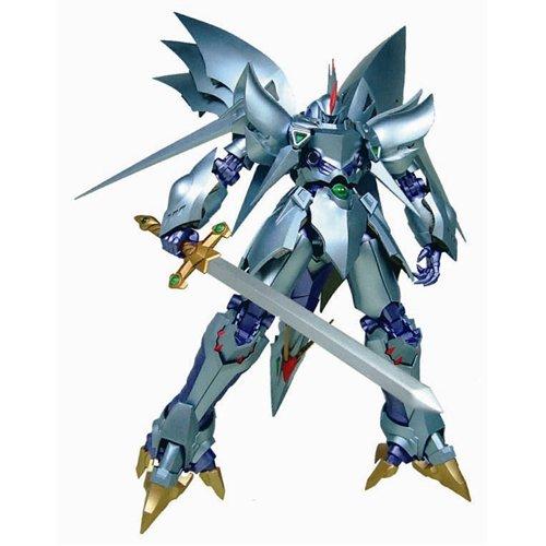 Bandai Composite Ver.Ka SRW OG Cybaster Action Figure