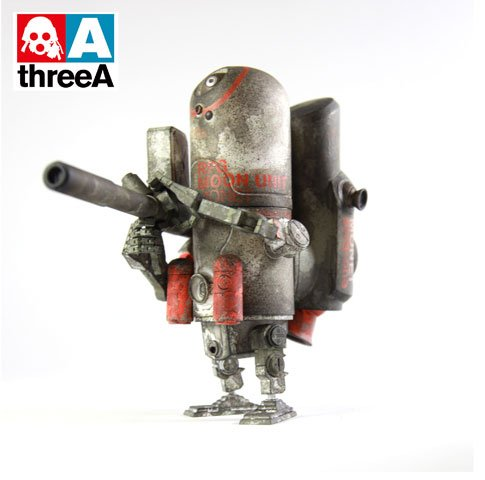 ThreeA WWRp Armstrong - Monet 0G Collectible Figure