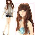 Momoko Doll Happy Summer Guarantee Real Fashion Doll
