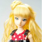 J-Doll J-603 ROBSON St. Collectible Fashion Doll