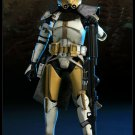 Sideshow Militaries Star Wars Commander Bly 1/6 Scale 12 Inch Collectible Figure