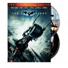 Batman The Dark Knight Two-Disc Special Edition