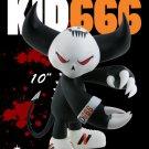 Toy2R Nada's One KID666 10 Inch Vinyl Figure