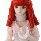J-Doll X-117 negen (de 9 straatijes) Fashion Doll