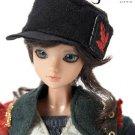 J-Doll X-126 Gran Via Collectible Fashion Doll