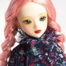J-Doll X-133 Picasso St. West Collectible Fashion Doll