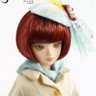 J-Doll J-609 Galeries St-Huber Collectible Fashion Doll