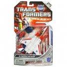 Transformers Universe Deluxe Class G1 Starscream Figure