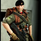 Sideshow G.I.Joe Rock 'n' Roll 1/6 Scale 12 Inch Collectible Figure