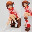 FineScenery ToHeart 2 Manaka Komaki 1/8 PVC Figure