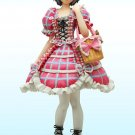The Melancholy of Haruhi Suzumiya Yuki Nagato Lolita Ver. 1/7 PVC Figure