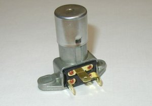 Dimmer Switch -  Ford Mercury Products Floor truck pass